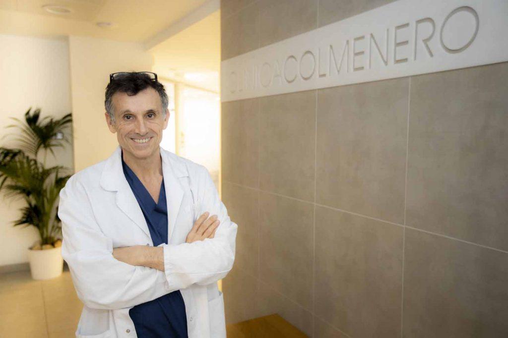 Dr. César Colmenero